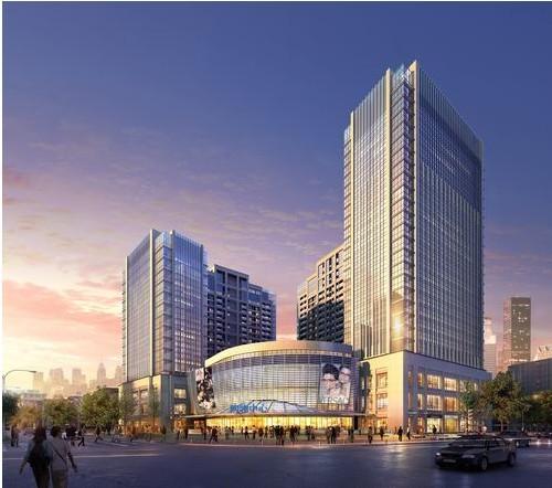 华阳益州国际广场